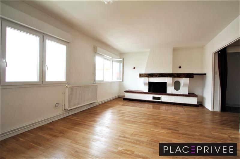 Venta  apartamento Nancy 140000€ - Fotografía 3