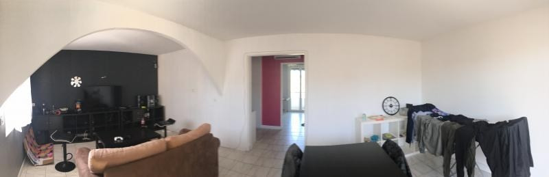 Vente appartement Lunel 129 000€ - Photo 2