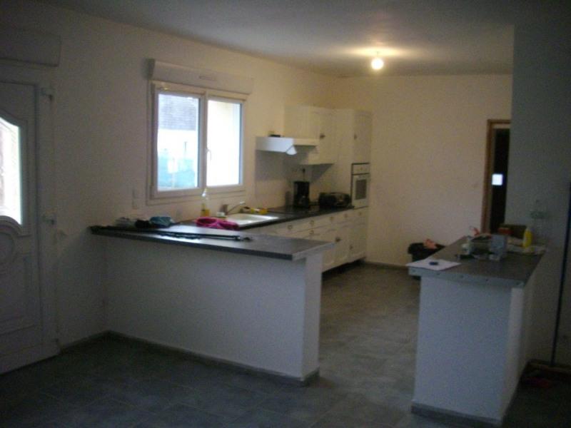 Rental house / villa Lillers 615€ CC - Picture 4
