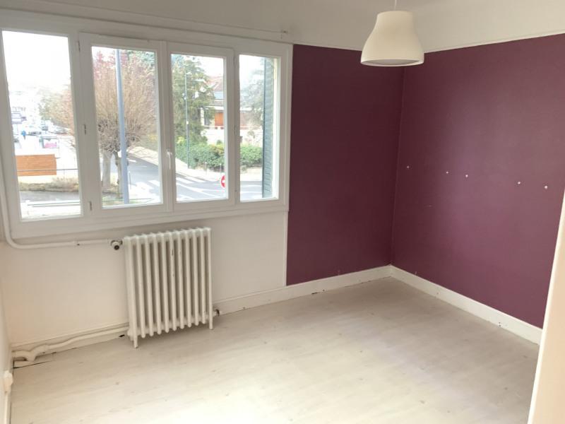 Rental apartment La frette-sur-seine 852€ CC - Picture 12