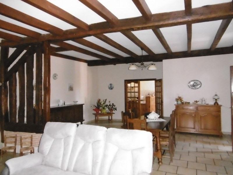 Sale house / villa Montpon menesterol 262000€ - Picture 5