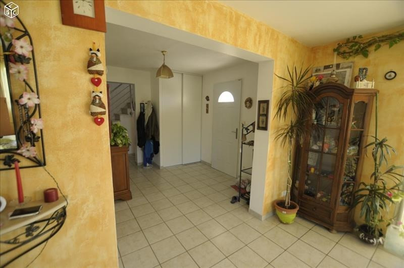 Vente maison / villa St beron 279 000€ - Photo 4