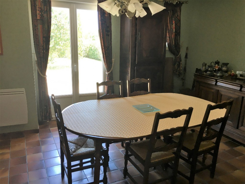 Sale house / villa Janze 188 100€ - Picture 2