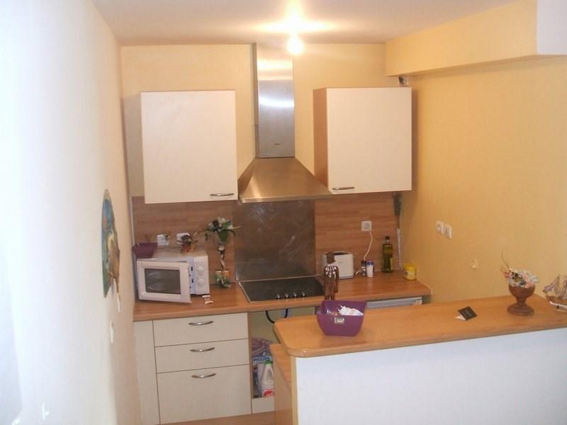 Verkoop  appartement St denis 69000€ - Foto 3