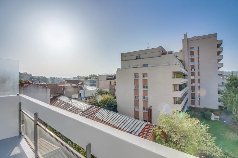 Affitto appartamento Montreuil 790€ CC - Fotografia 11
