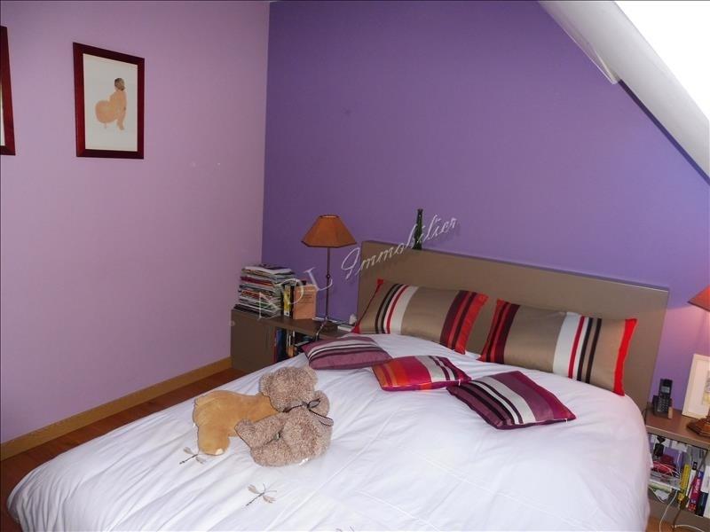 Sale house / villa Gouvieux 418000€ - Picture 9