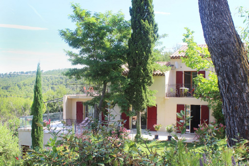Deluxe sale house / villa Rognes 900 000€ - Picture 1