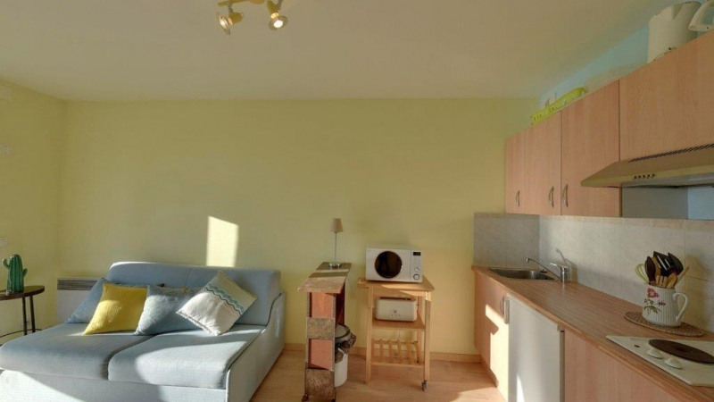 Vacation rental apartment Chatelaillon-plage  - Picture 5