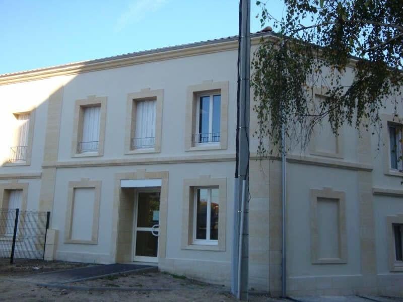 Rental apartment Merignac 698€ CC - Picture 2
