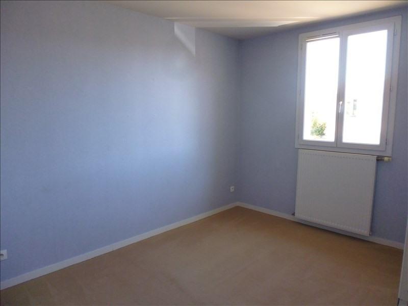 Venta  casa Buxerolles 175000€ - Fotografía 9