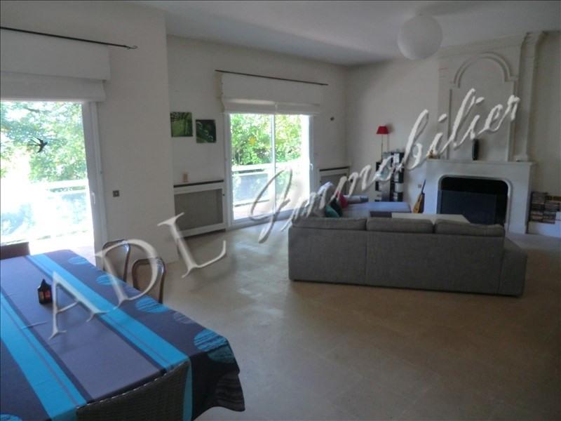 Deluxe sale house / villa Coye la foret 650000€ - Picture 4