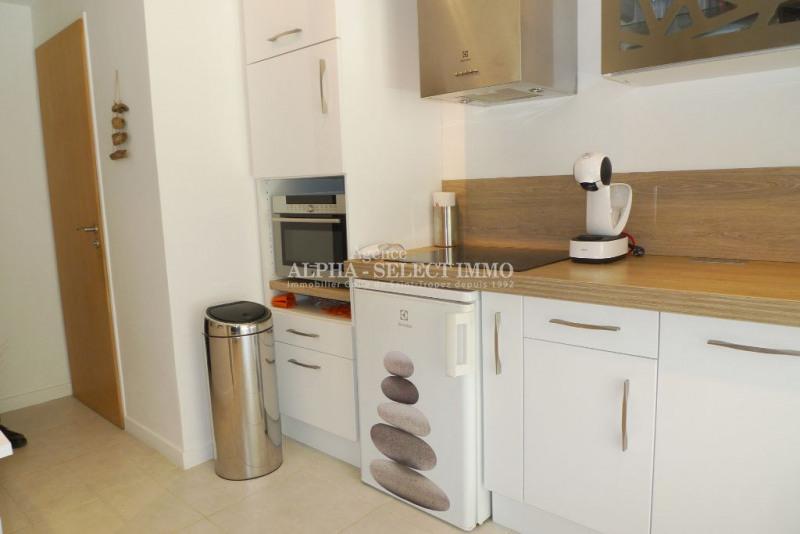 Vente appartement Gassin 194000€ - Photo 9