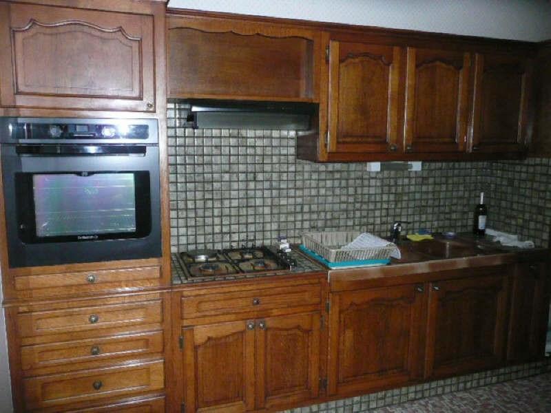 Vente maison / villa Argent sur sauldre 105000€ - Photo 3