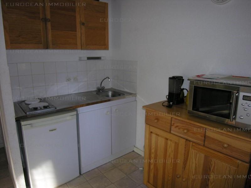 Vermietung von ferienwohnung haus Lacanau-ocean 220€ - Fotografie 2