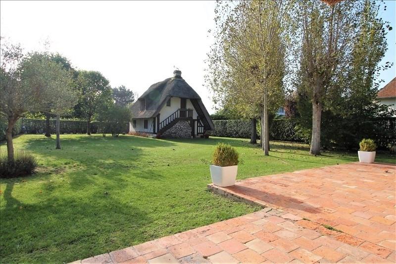 Vente de prestige maison / villa Tourgeville 1348000€ - Photo 2