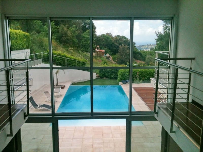 Rental house / villa Falicon 4 660€ CC - Picture 4