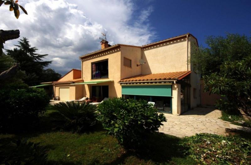 Deluxe sale house / villa Argeles sur mer 585000€ - Picture 3