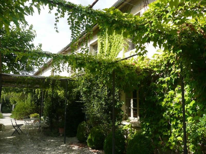 Vente de prestige maison / villa Condom 1160000€ - Photo 2