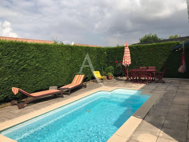 Sale house / villa Colomiers 339000€ - Picture 7