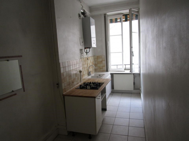 Location appartement Lyon 6ème 1 187€ CC - Photo 5