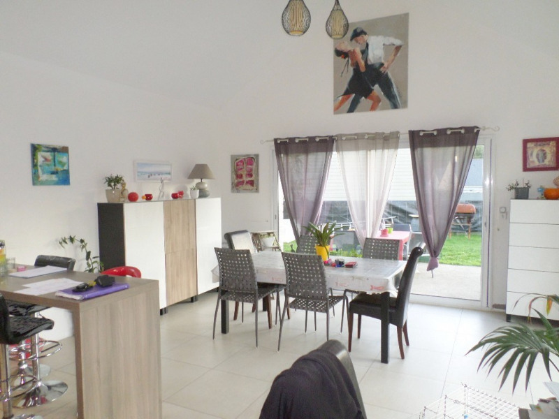 Sale house / villa Saint malo 335360€ - Picture 2