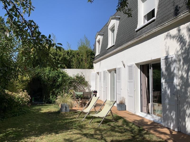 Deluxe sale house / villa Garches 1280000€ - Picture 3