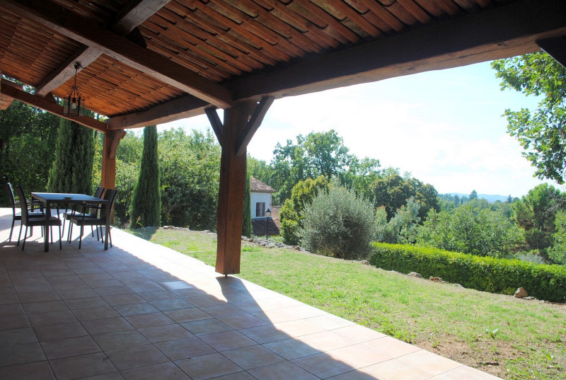 Deluxe sale house / villa Montauroux 990000€ - Picture 57