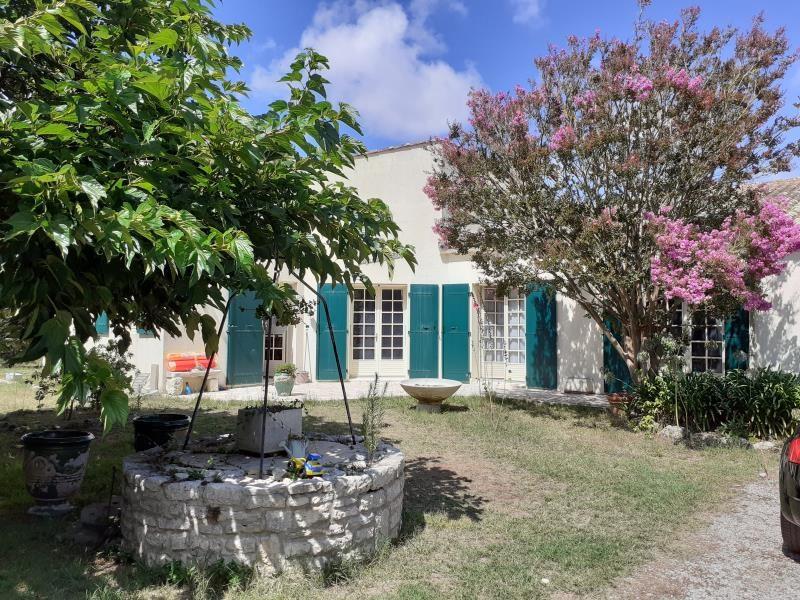 Maison st pierre d oleron - 5 pièces - 139 m²