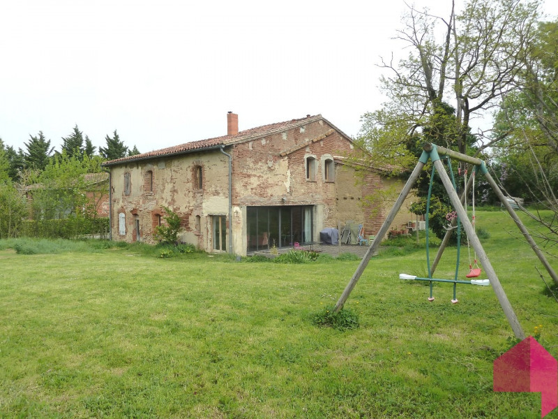 Vente maison / villa Caraman 310 000€ - Photo 11