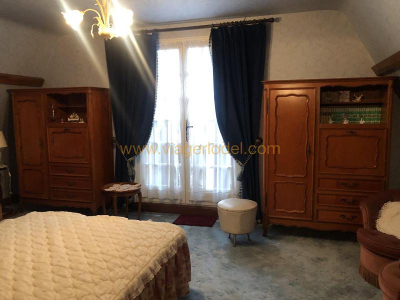 Vitalicio  casa Mouy 227500€ - Fotografía 18
