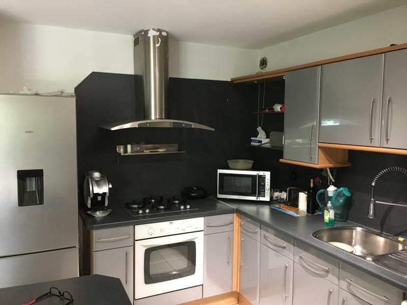 Vente appartement Petit couronne 195 000€ - Photo 4