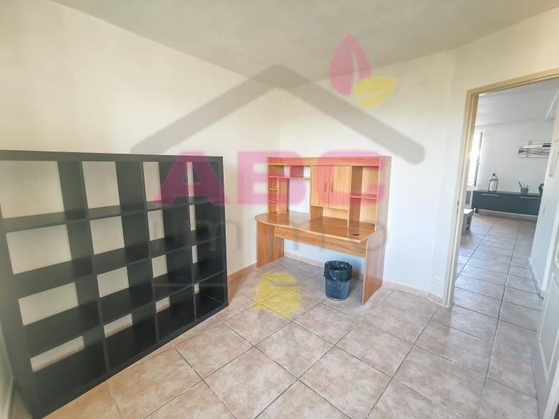 Sale apartment Trets 179760€ - Picture 8