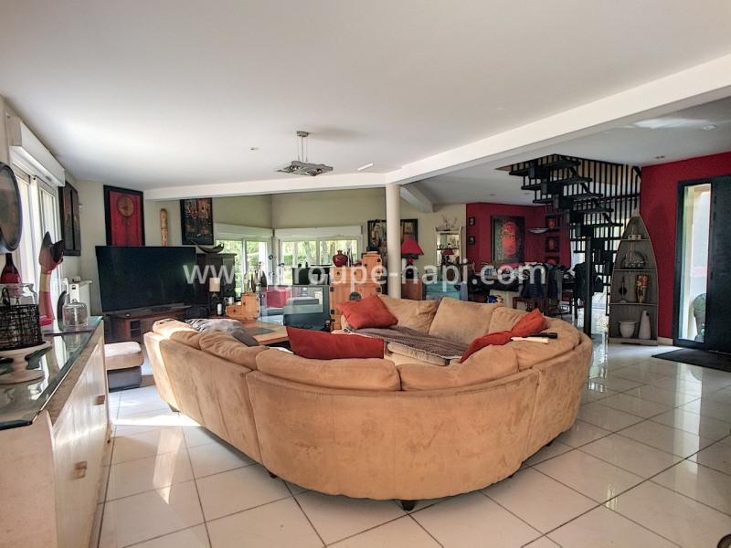 Verkauf von luxusobjekt haus Lamorlaye 698000€ - Fotografie 7