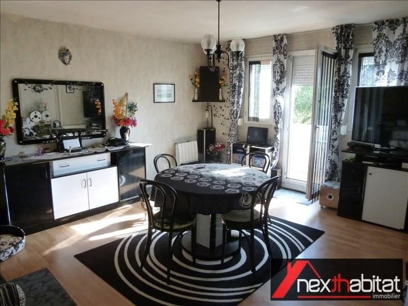Vente appartement Livry gargan 209000€ - Photo 2
