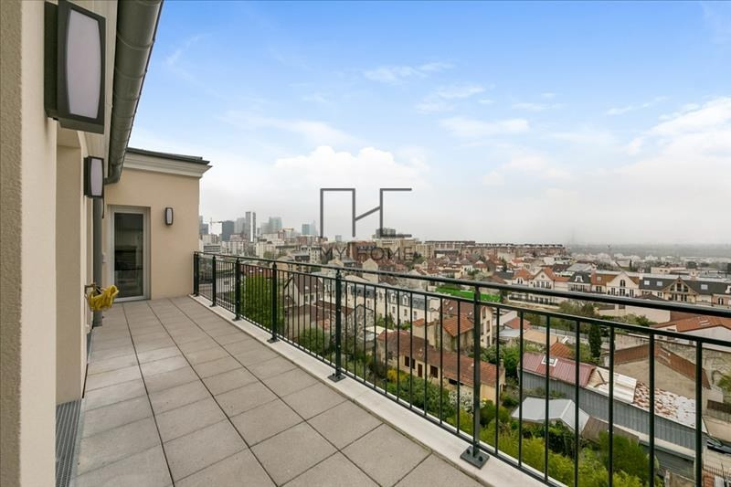 Vente de prestige appartement Puteaux 2 950 000€ - Photo 1