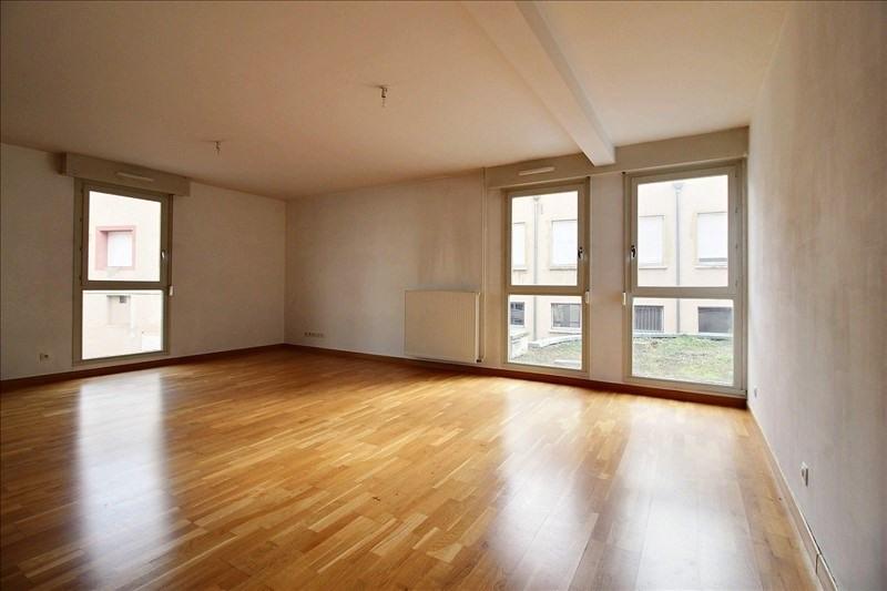 Sale apartment Villefranche sur saone 87000€ - Picture 2