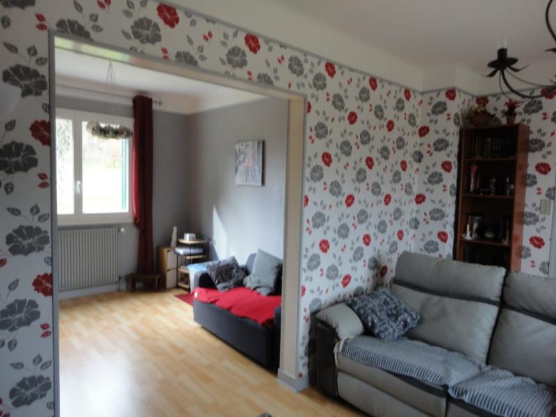 Sale house / villa Saint martin de jussac 122000€ - Picture 3
