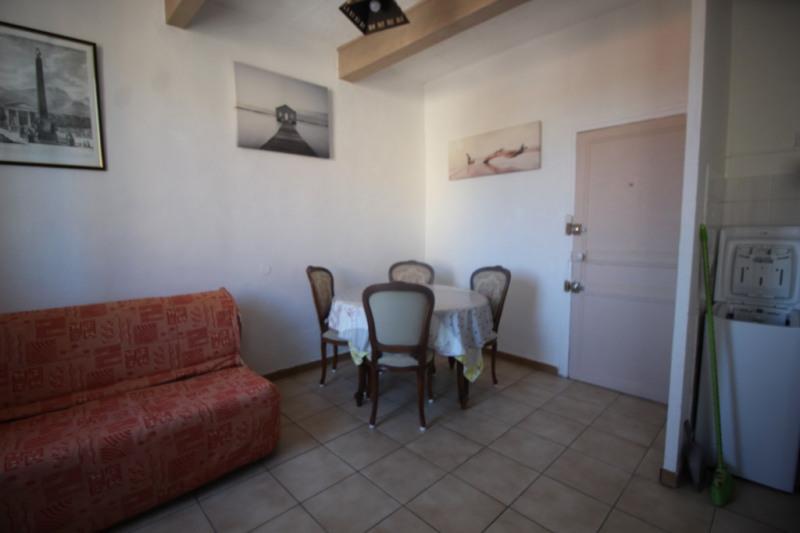 Vente appartement Port vendres 76900€ - Photo 2