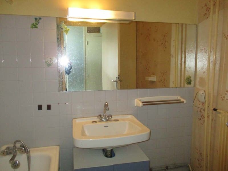 Rental apartment Nimes 450€ CC - Picture 8