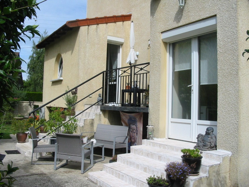 Sale house / villa Morsang-sur-orge 420000€ - Picture 2