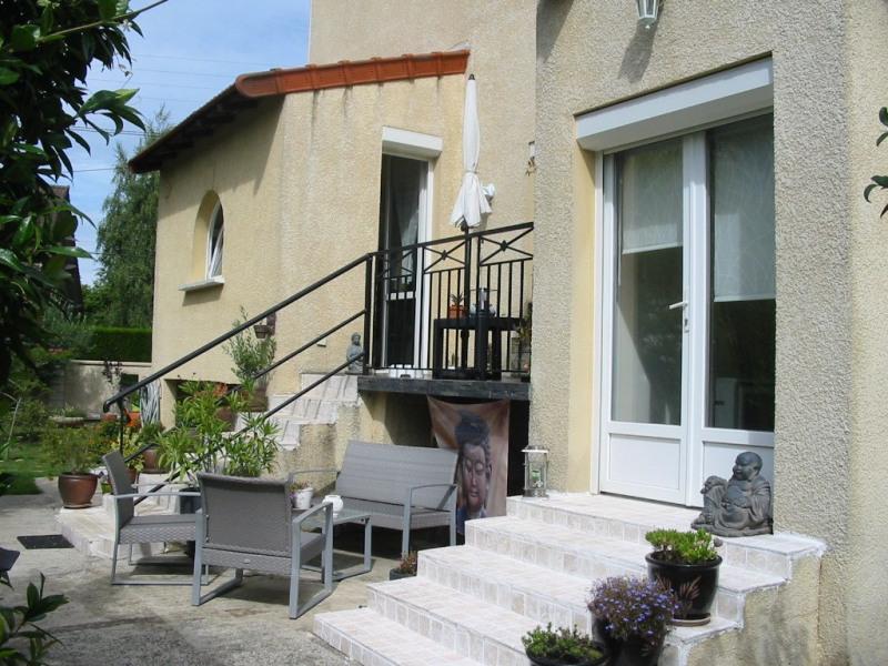 Vente maison / villa Morsang-sur-orge 420000€ - Photo 2
