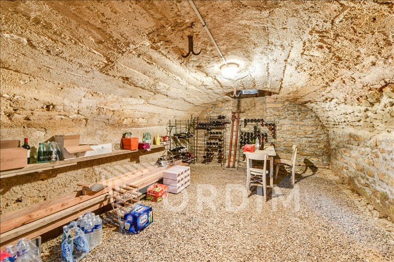 Vente maison / villa Sancerre 122000€ - Photo 9
