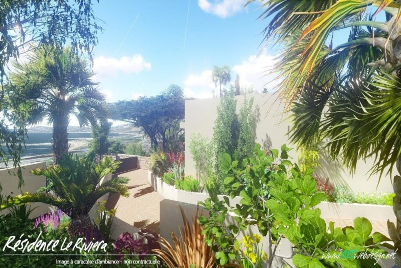 Sale apartment Les issambres 440 000€ - Picture 15