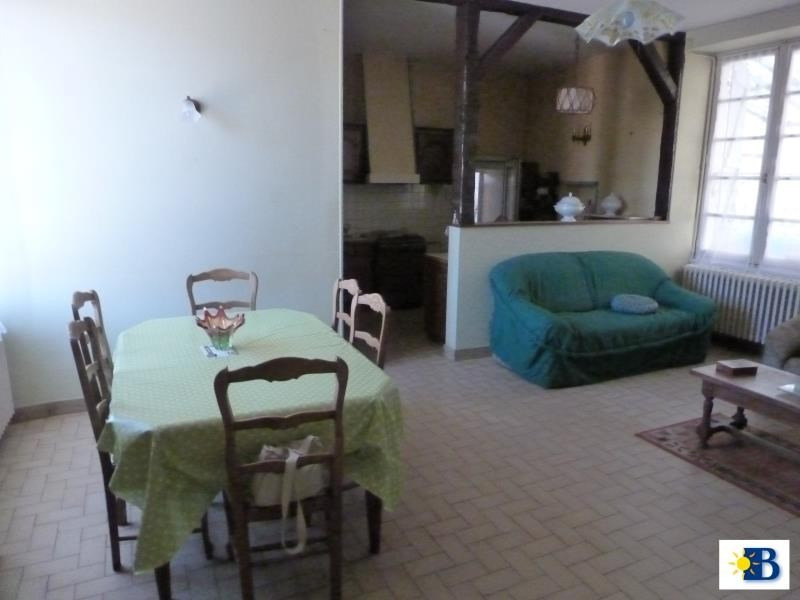 Vente maison / villa Thure 127200€ - Photo 12