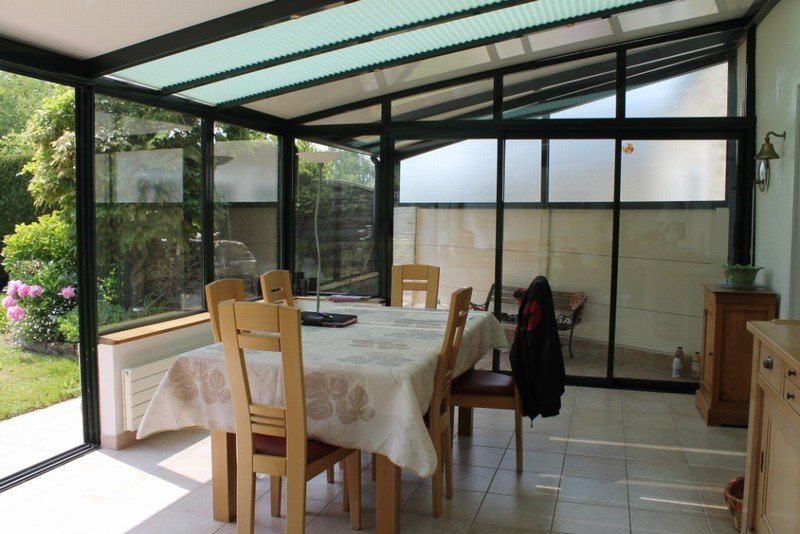 Sale house / villa Gouville sur mer 228500€ - Picture 9