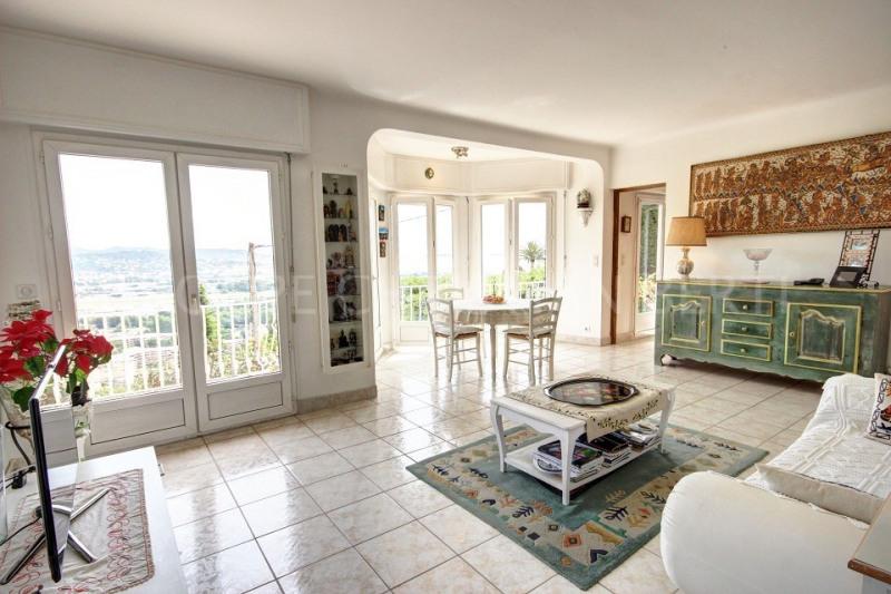 Vente de prestige maison / villa Mandelieu 599000€ - Photo 4