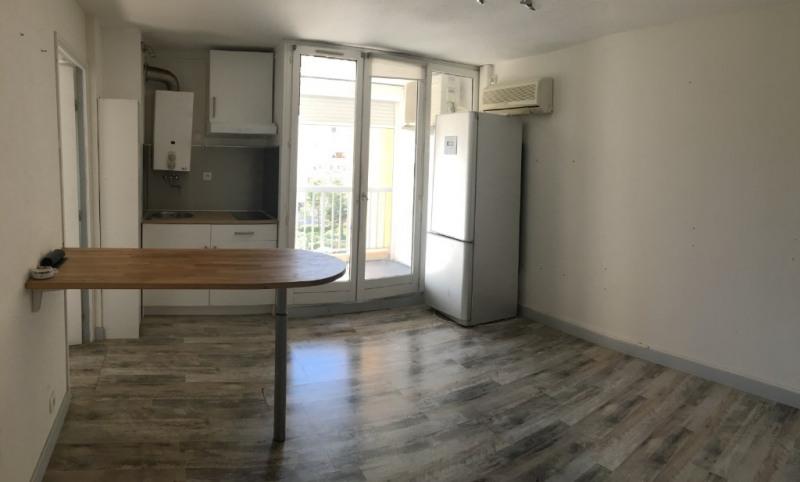 Vente appartement Carnon plage 99000€ - Photo 4