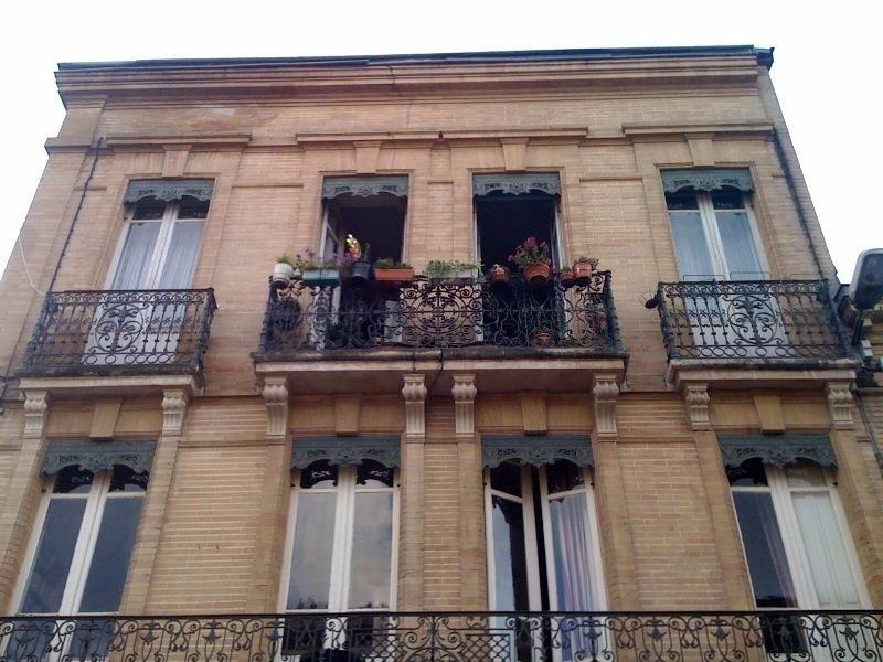 Rental apartment Toulouse 860€ CC - Picture 1