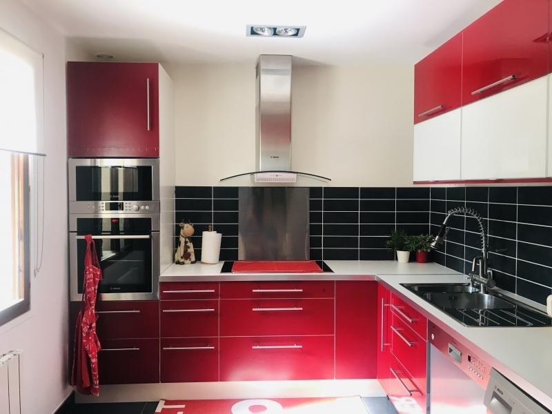 Sale house / villa St leu la foret 426000€ - Picture 5