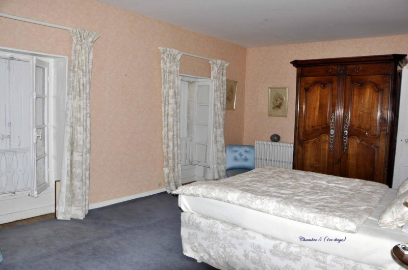 Vente de prestige maison / villa Genté 682500€ - Photo 16
